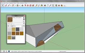 Wood Windows Design Software Free Download by Sketchup Make 2015 Download
