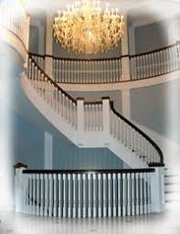 plantation homes interior design centers of attention stairways mansion and interiors
