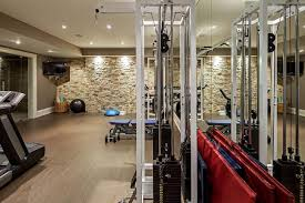 Decorating Home Gym Stunning Home Gym Flooring Decorating Ideas Gallery In Home Gym