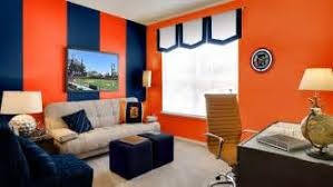 nfl paint colors for bedroom deep