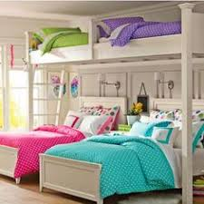 Adorable Girls Shared Bedroom Designs Shared Bedrooms Bunk - Girls room with bunk beds