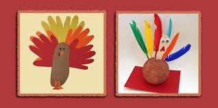 preschool turkey thanksgiving projects modernmom baby shower