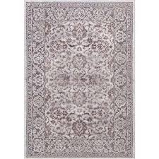 Brown Area Rug Retardant 3 X 5 Brown Area Rugs Rugs The Home Depot