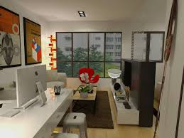 Bedroom Ideas Hdb Designfantastico Fernvale Riverwalk 2 Room For Singles