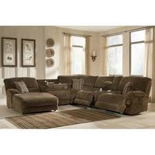 Sectional Sofas With Chaise by Aarons Woodhaven Tahoe Ii Sectional Sofa Group Furniture