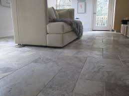 grey travertine for spaces contemporary with pewter honed square