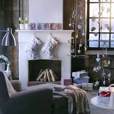 Home Decor For Christmas Christmas Decoration Ideas Nordic Design Inspirations For Eco