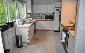 paint formica kitchen cabinets redo formica kitchen cabinets painting formica kitchen cabinets