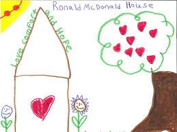 ronald mcdonald house charities albany bitcoin airbitz