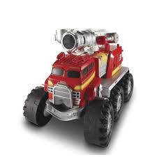 matchbox matchbox smokey fire truck toys u0026 games