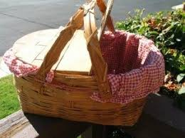 Best Picnic Basket Tips On Choosing Picnic Baskets A Sunny Afternoon