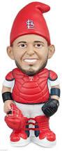 major league baseball giveaway fad the garden gnome