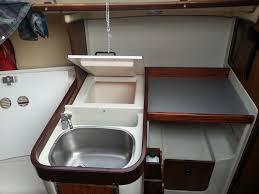 cuisine bateau la cambuse du bateau mers bateaux