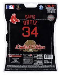 Boston Red Sox Home Decor by David Ortiz Boston Red Sox Mlb 6