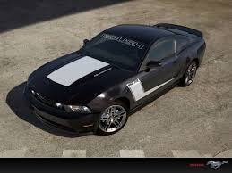 Black Mustang With Stripes What Stripes For Lava Red The Mustang Source Ford Mustang Forums