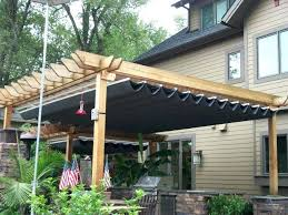 pergola cover fabric outdoor goods