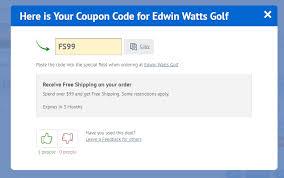edwin watts coupons edwin watts golf coupon code 2018 50 discountreactor