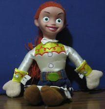 disney toy story 9 jessie plush doll ebay