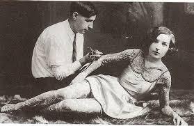 ship tattoo history of tattoos