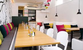 Budget Interior Design by Best Restaurant Interior Designers Kolkata West Bengal