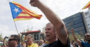 catalonia independence vote moves ahead amid spain u0027s tightening grip