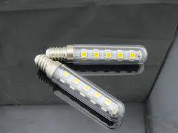 Refrigerator Light Bulbs Online Shop Wholesale 220 240v 5050 Smd 2 5w E14 Energy Saving Led