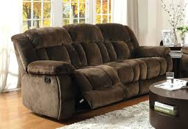 Dual Reclining Sofa Slipcover by Lazy Boy Reclining Sofa With Fold Down Table Double Recliner