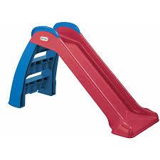 amazon com toddler slide and climber indoor outdoor climbers
