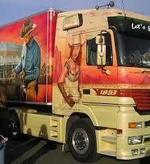 la peinture que vous préférez camion camions poids lourds