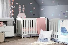 Whale Crib Bedding South Shore Dreamit Whale 4 Crib Bedding Set