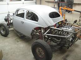 baja bug lowered vw to eco tec engine swap page 2 race dezert