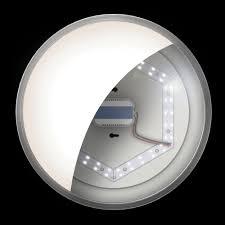 Ceiling Light Fixtures by Led Ceiling Light 12 In Lighting Artika