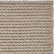 Cable Knit Rug Falling For Fall Textures With Home Accessories Jen U0027s Design Blog