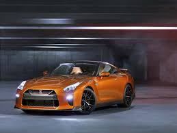 nissan armada 2017 dubai revised 2017 nissan gt r unveiled in new york autotrader ca