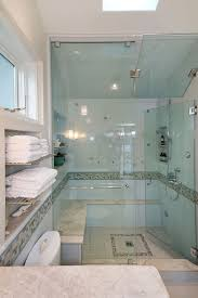 glass shower enclosures bathroom contemporary with architecture