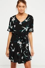 sleeve dress sleeve dresses shirt dresses more cotton on