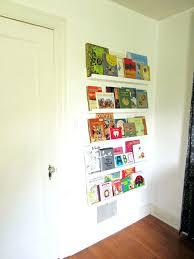 Tiered Bookshelf Bookcase Childrens White Wooden Bookshelf Childrens Wooden