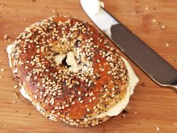 Toasting Bread Without A Toaster The Right Way To Toast A Bagel Serious Eats