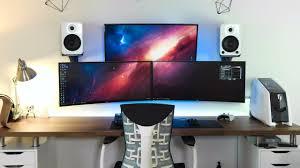Computer Desk Setup Randomfrankp U0027s New Setup Top Setup Magazine