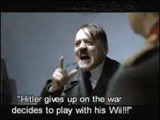 Downfall Meme Generator - bbc news the rise rise and rise of the downfall hitler parody
