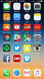 how to reset your iphone u0027s home screen layout ios u0026 iphone
