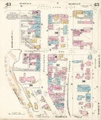 Map Of Ottawa Ottawa U0027s Uppertown A Lost Neighbourhood Uncovered Library And