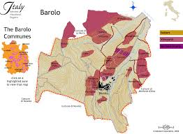 Italy Wine Regions Map by Italy Map Regions Free Here