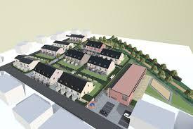 Suche Reihenhaus Zu Kaufen 44 Häuser Im Wohnpark U201eam Gauweg U201c Deutsche Reihenhaus Baut Zum