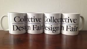Design Mugs by Custom Mugs Design Of Collective Design Fair New York New York