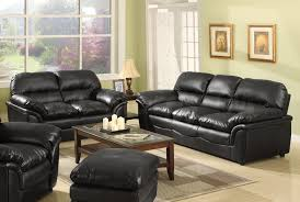 Grey Leather Living Room Chairs Black Leather Living Room Furniture Decorating Clear