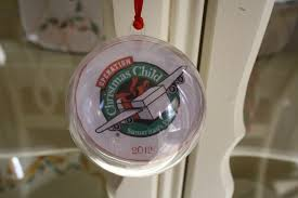 trendz and traditionz diy operation christmas child ornament