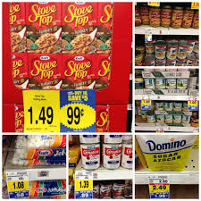 kroger thanksgiving food stock up sale mylitter one deal at