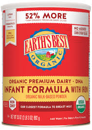 earth u0027s best formula baby food u0026 diapers babies