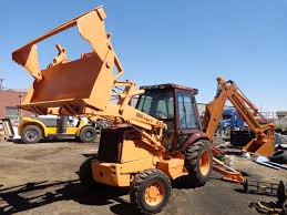 loaders seven hills machinery